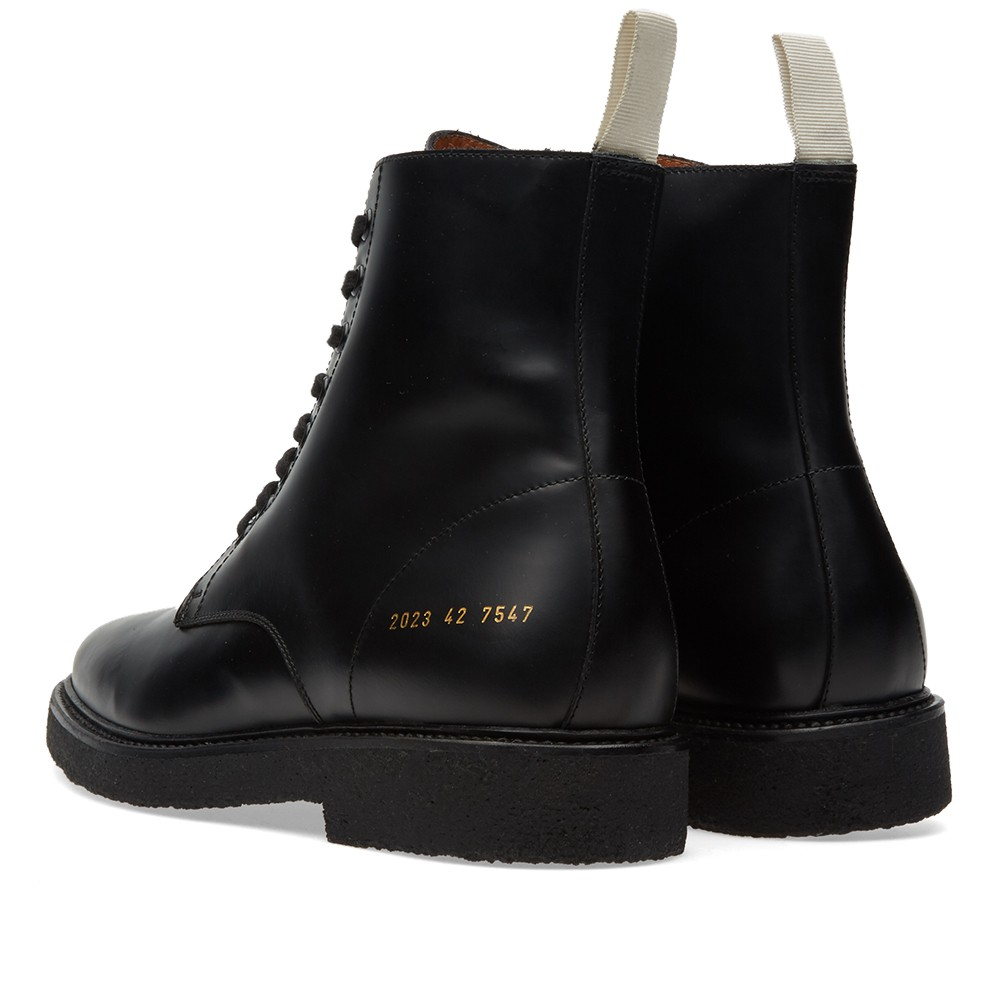 5b84db25736c Standard Combat Boot by Common Projects — Thread