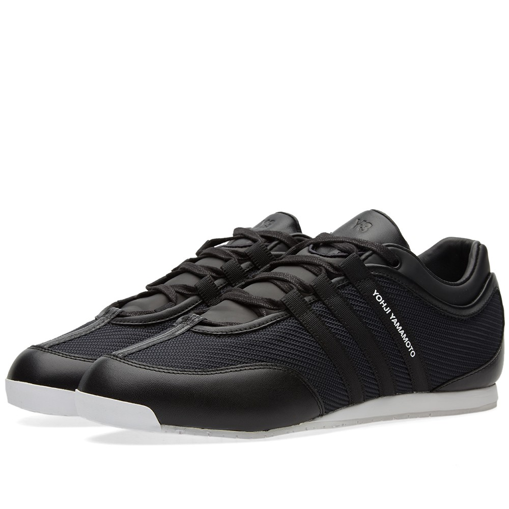 mens y3 boxing trainers