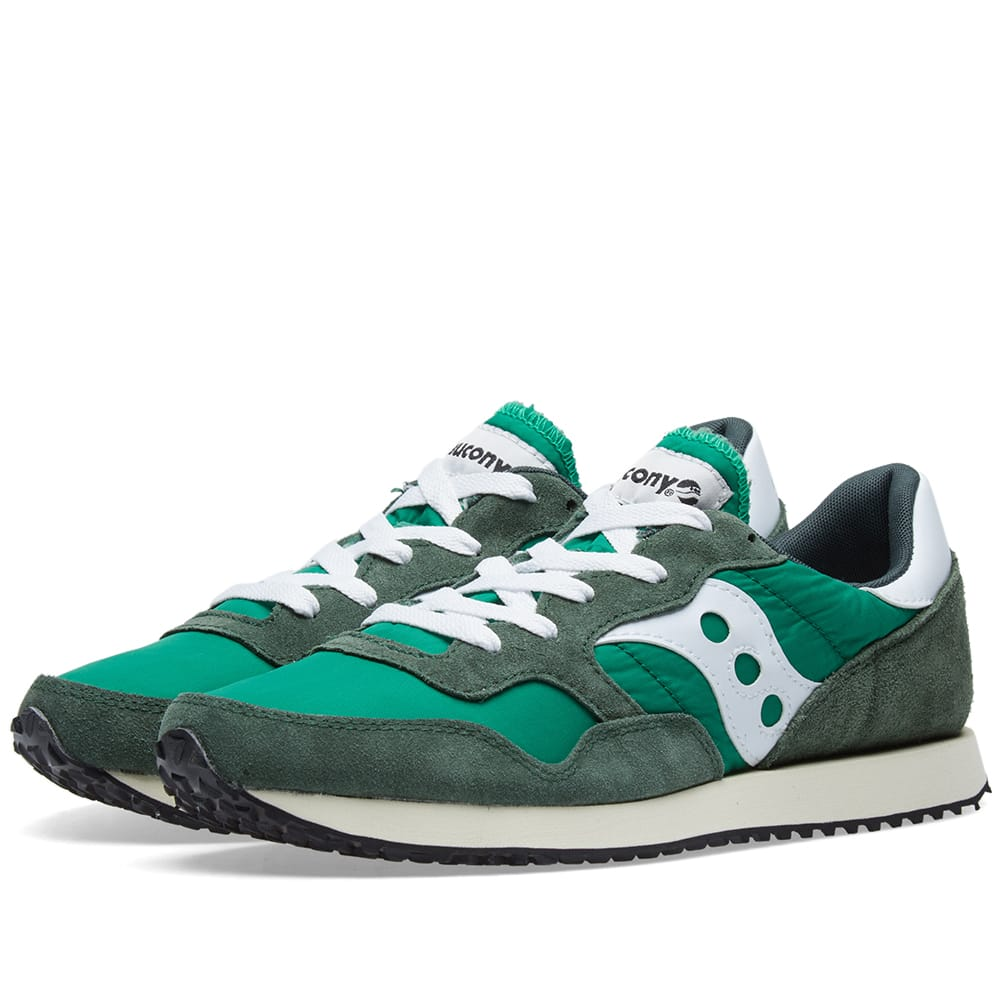DXN Vintage by Saucony — Thread