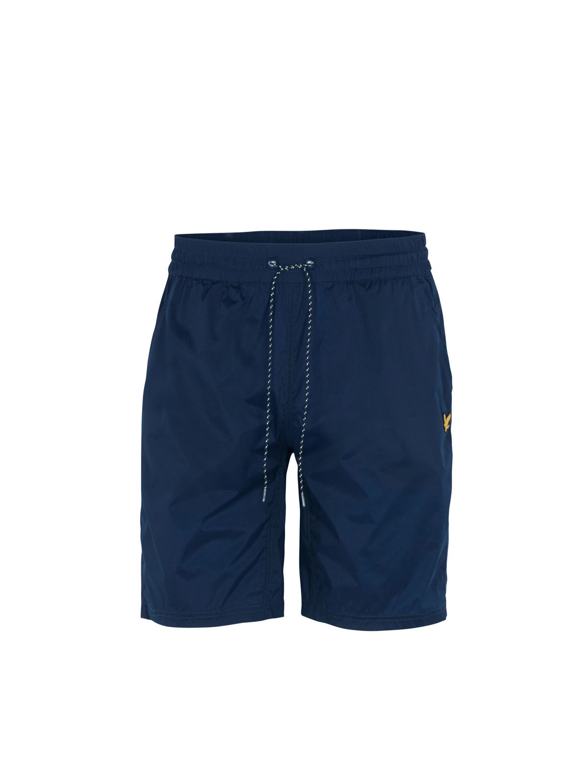 Lyle and Scott Navy Christie Fitness Running Shorts