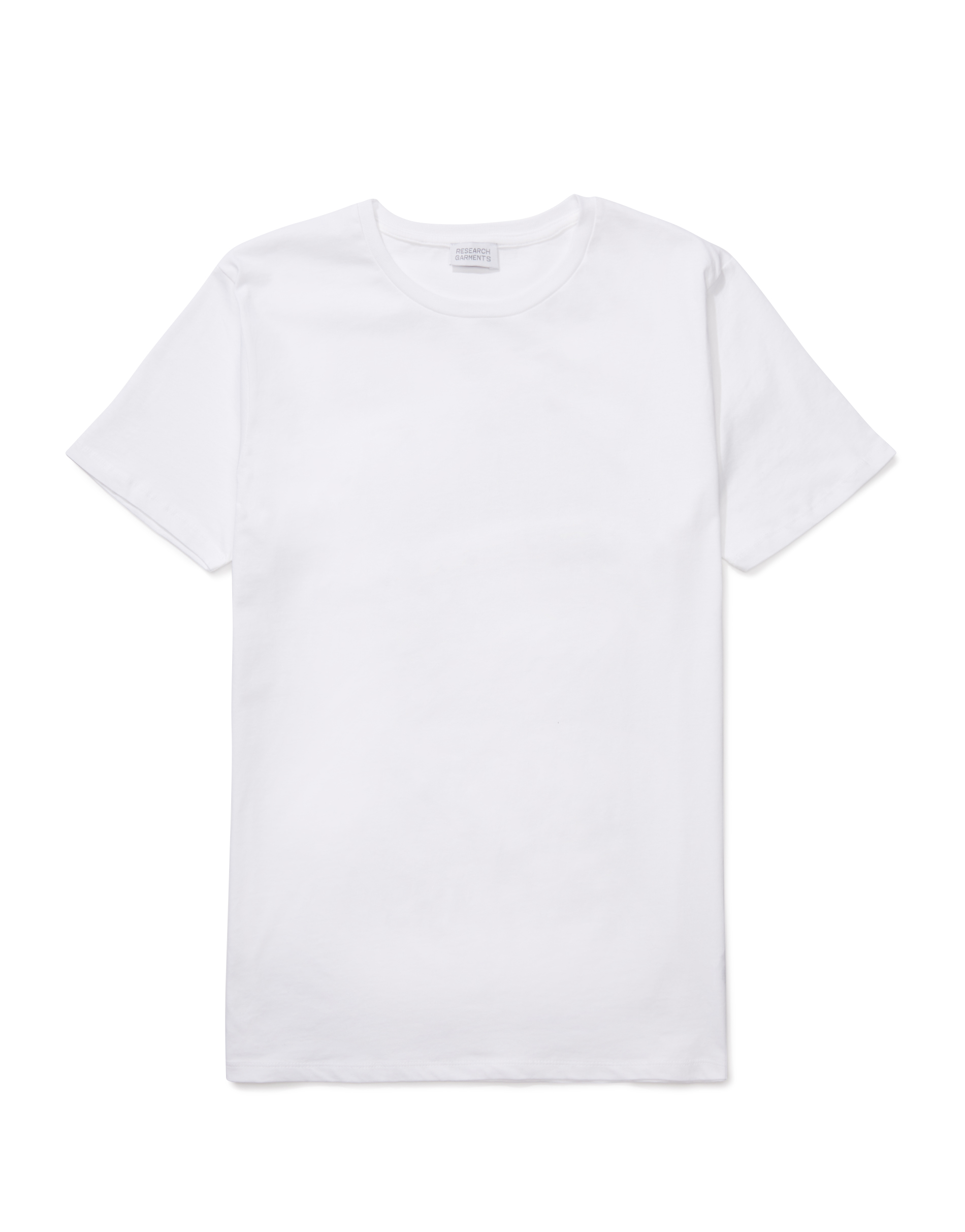Research Garments The Perfect White Tee
