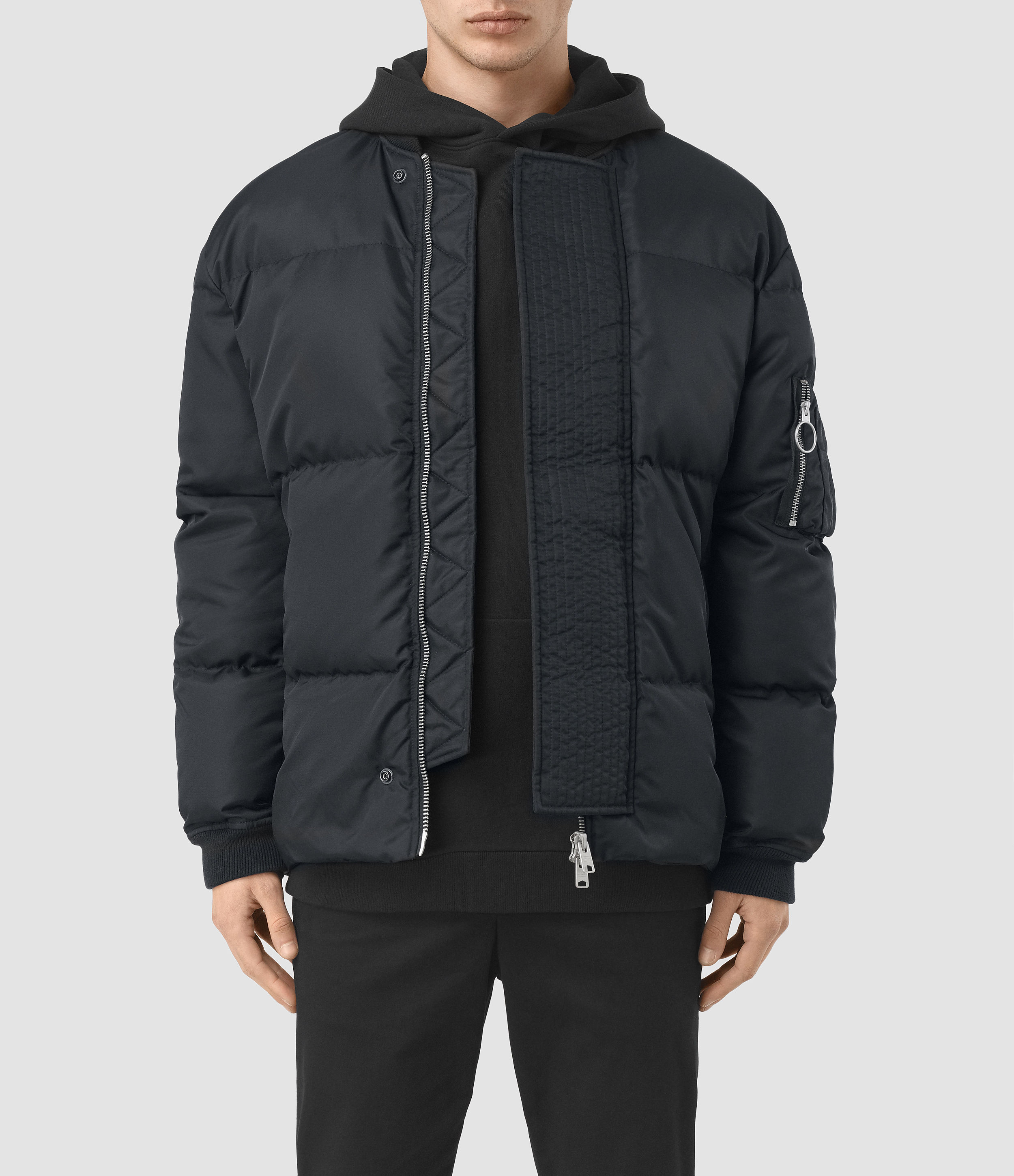 88f941e76 Caisey Puffer Jacket by AllSaints