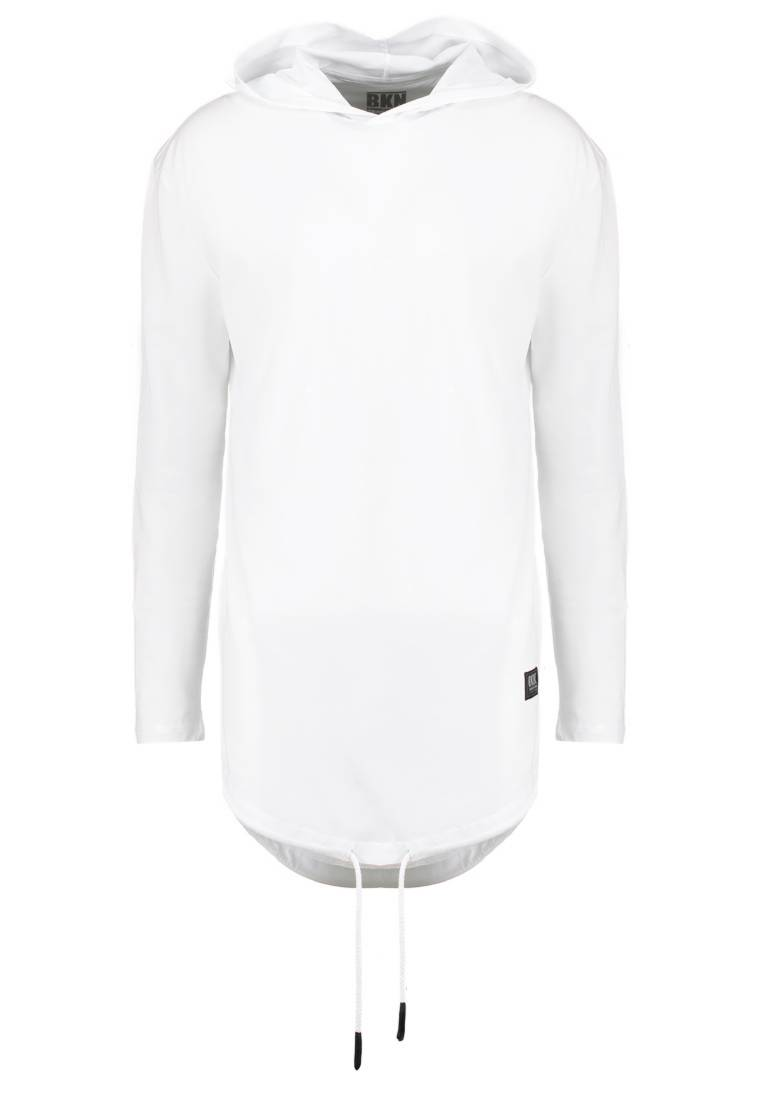 Brooklyn's Own by Rocawear white Long sleeved top