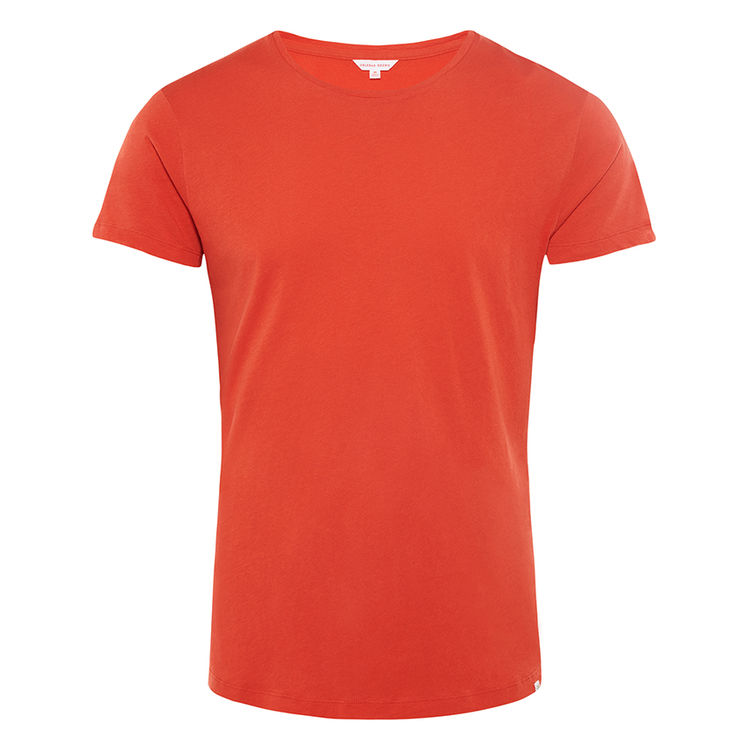 Orlebar Brown OB-T Berry Tailored-Fit Crew-Neck T-Shirt