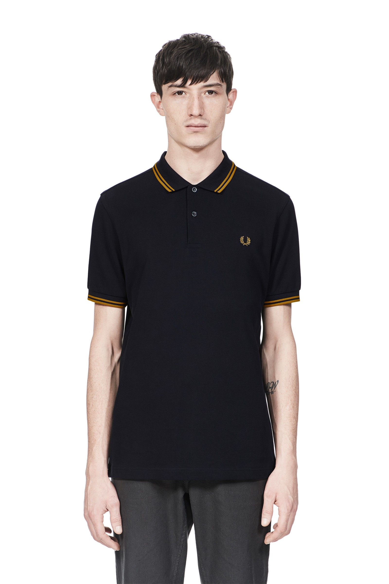 Fred Perry M3600