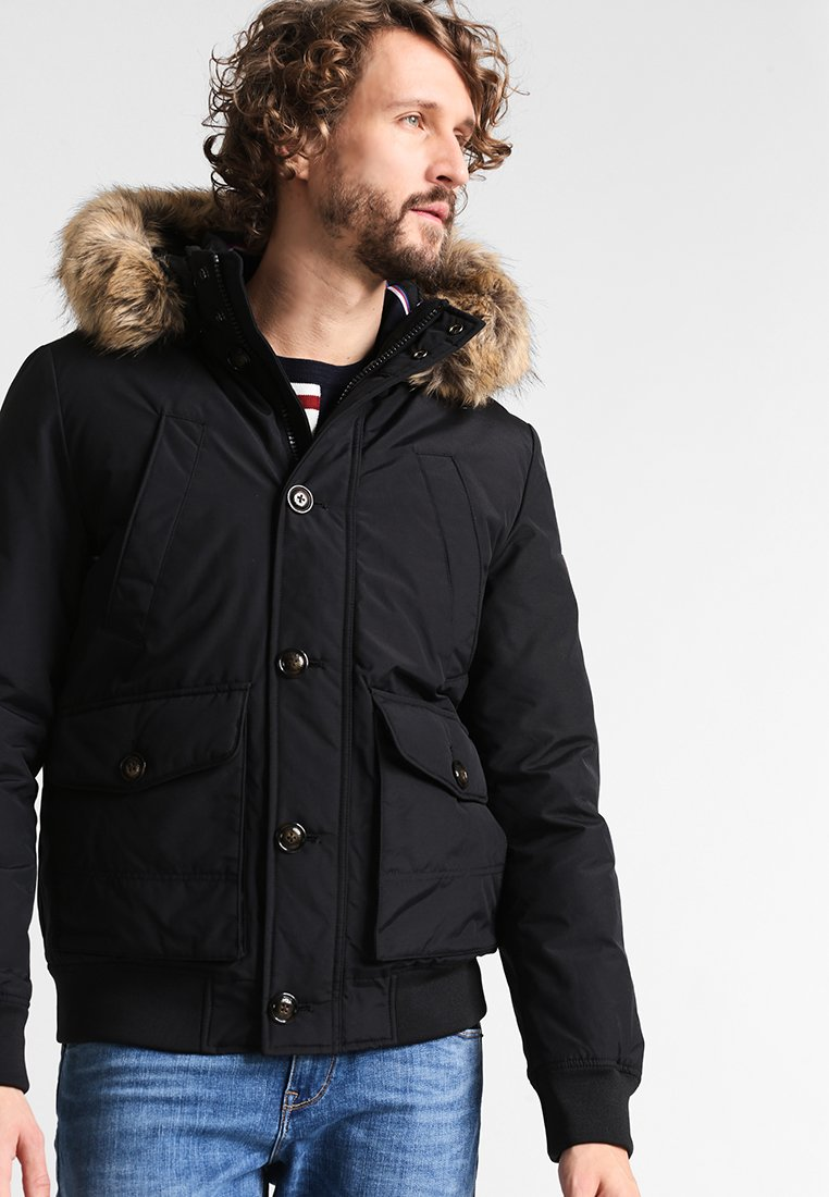 c8656c0a HAMPTON - Down jacket by Tommy Hilfiger — Thread