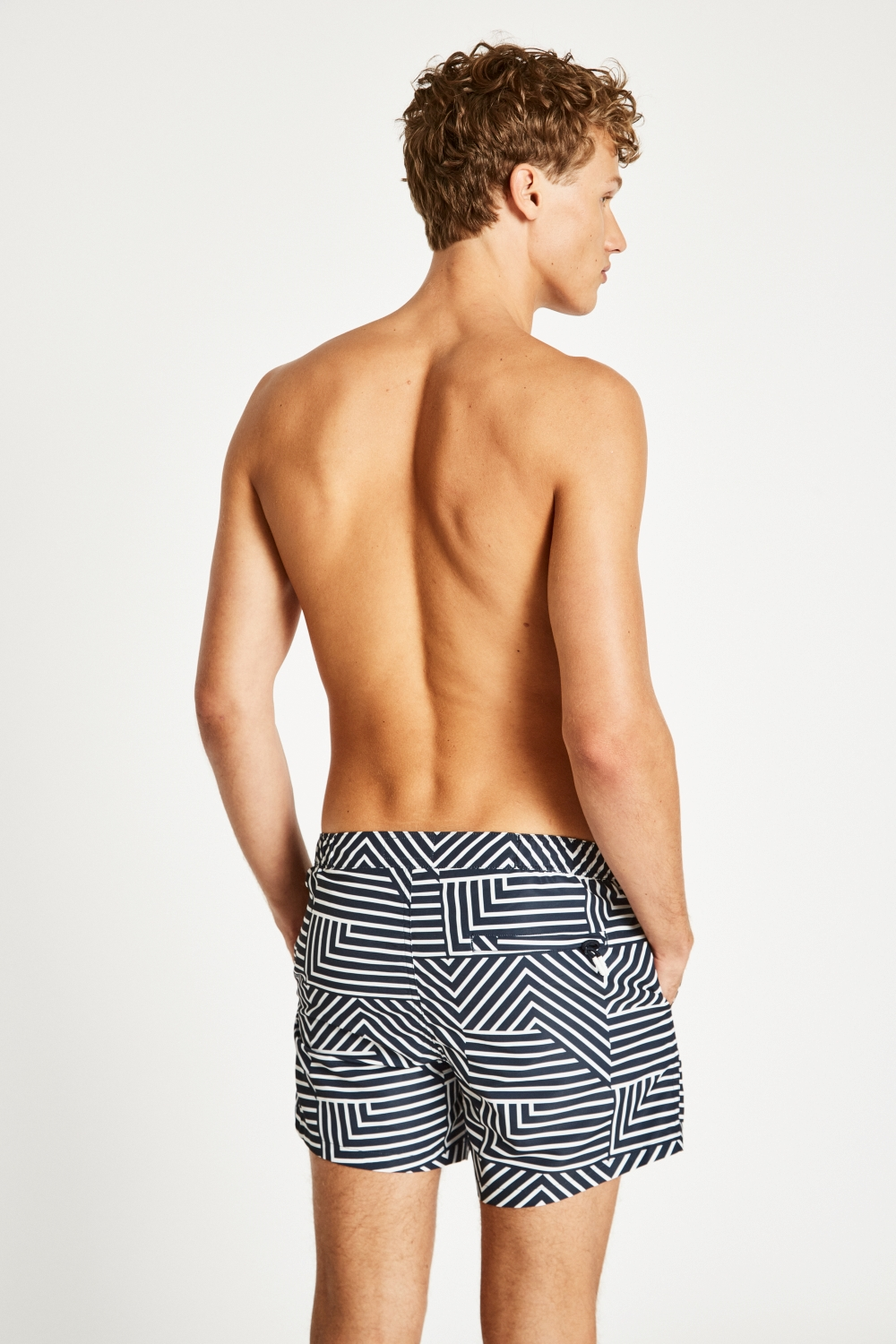 7d029d424b WITTERING TAILORED SWIM SHORTS. £44.95. Sorry, this item has just gone out  of stock. Our stylists will find you something similar if you sign up for  Thread.