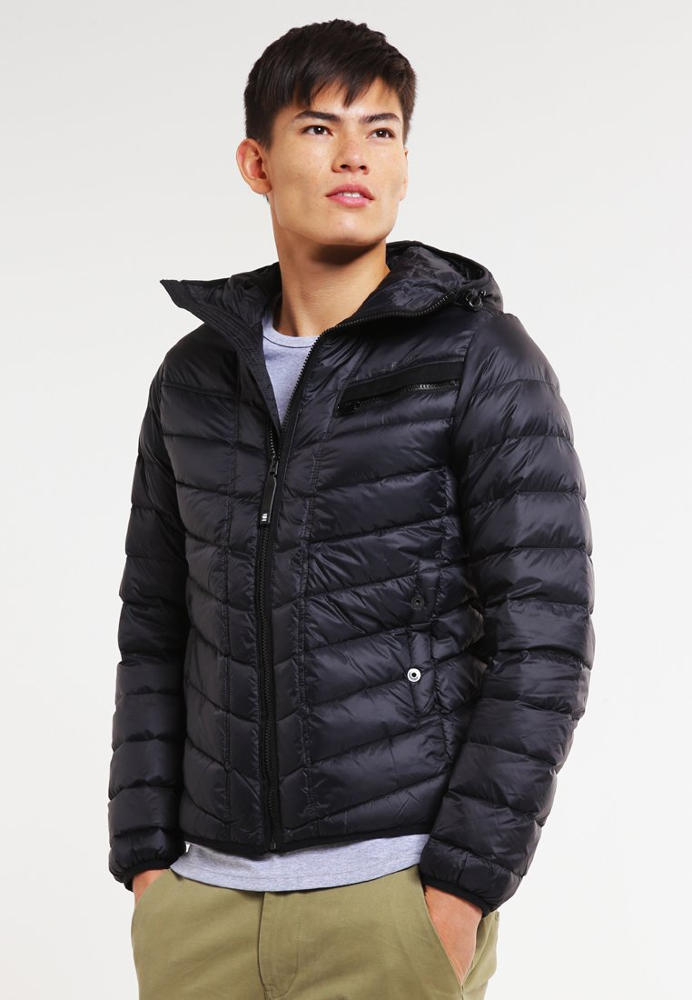 35c1171561435 ATTACC SOLID HDD DOWN JKT - Down jacket. £164.99£115.49