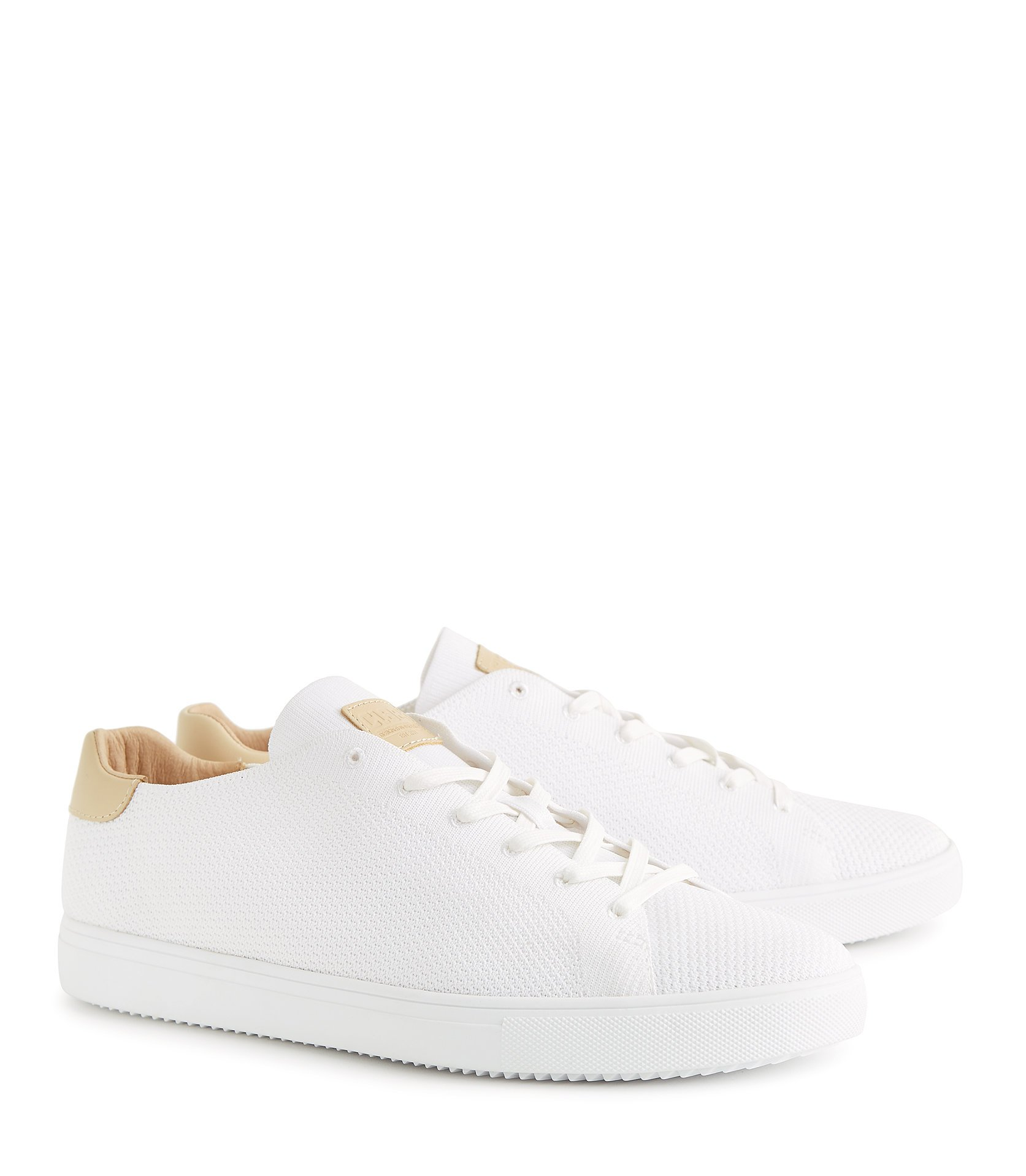 Bradley Knit Clae Knitted Sneakers by