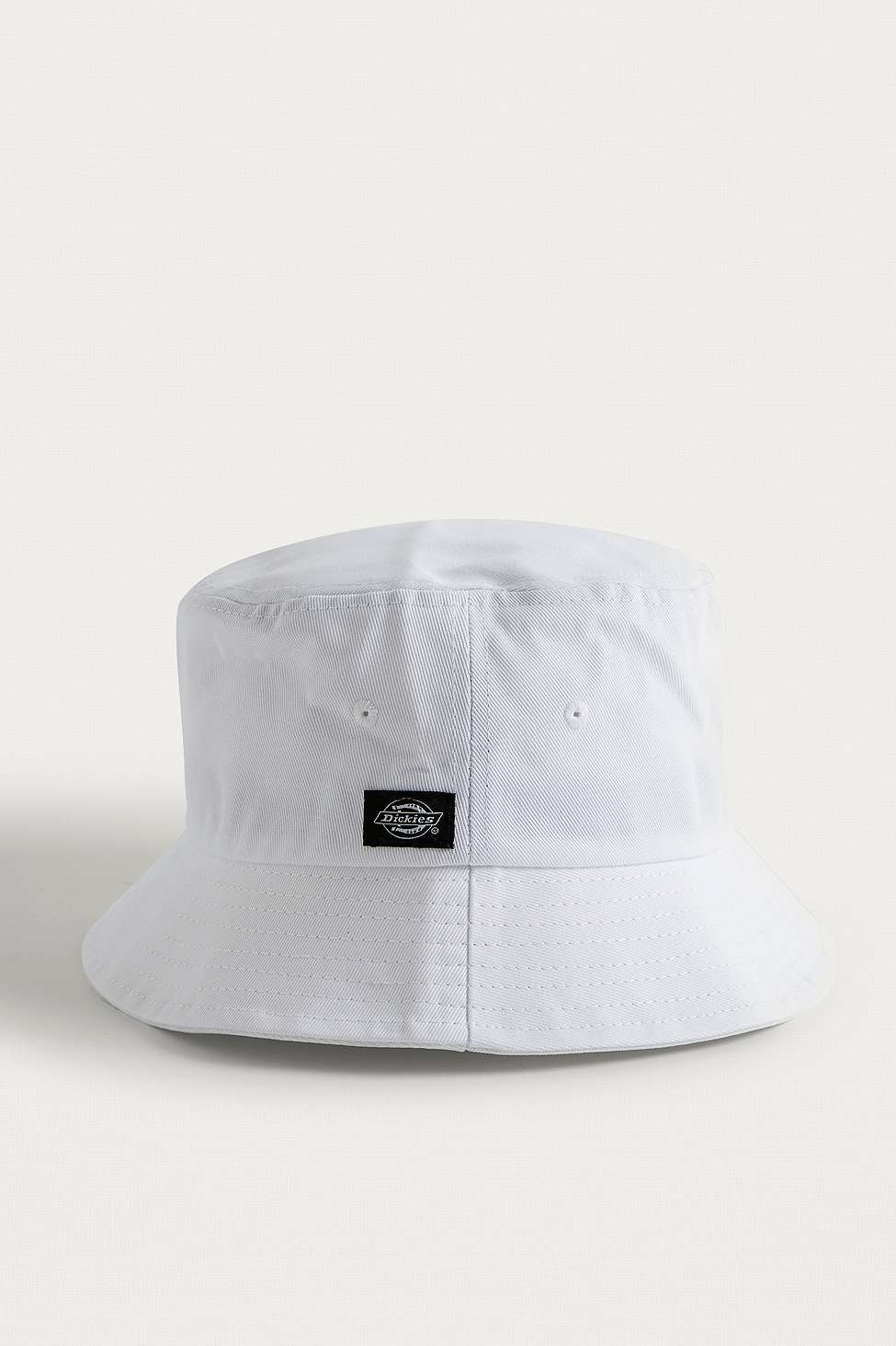 Addison White Bucket Hat by Dickies — Thread 9e6d4523574