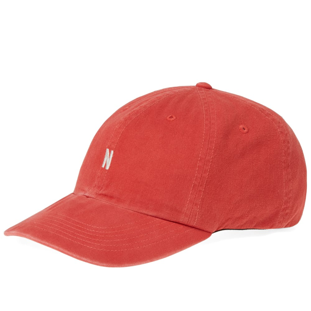2efc5326166 Light Twill Sports Cap by Norse Projects — Thread