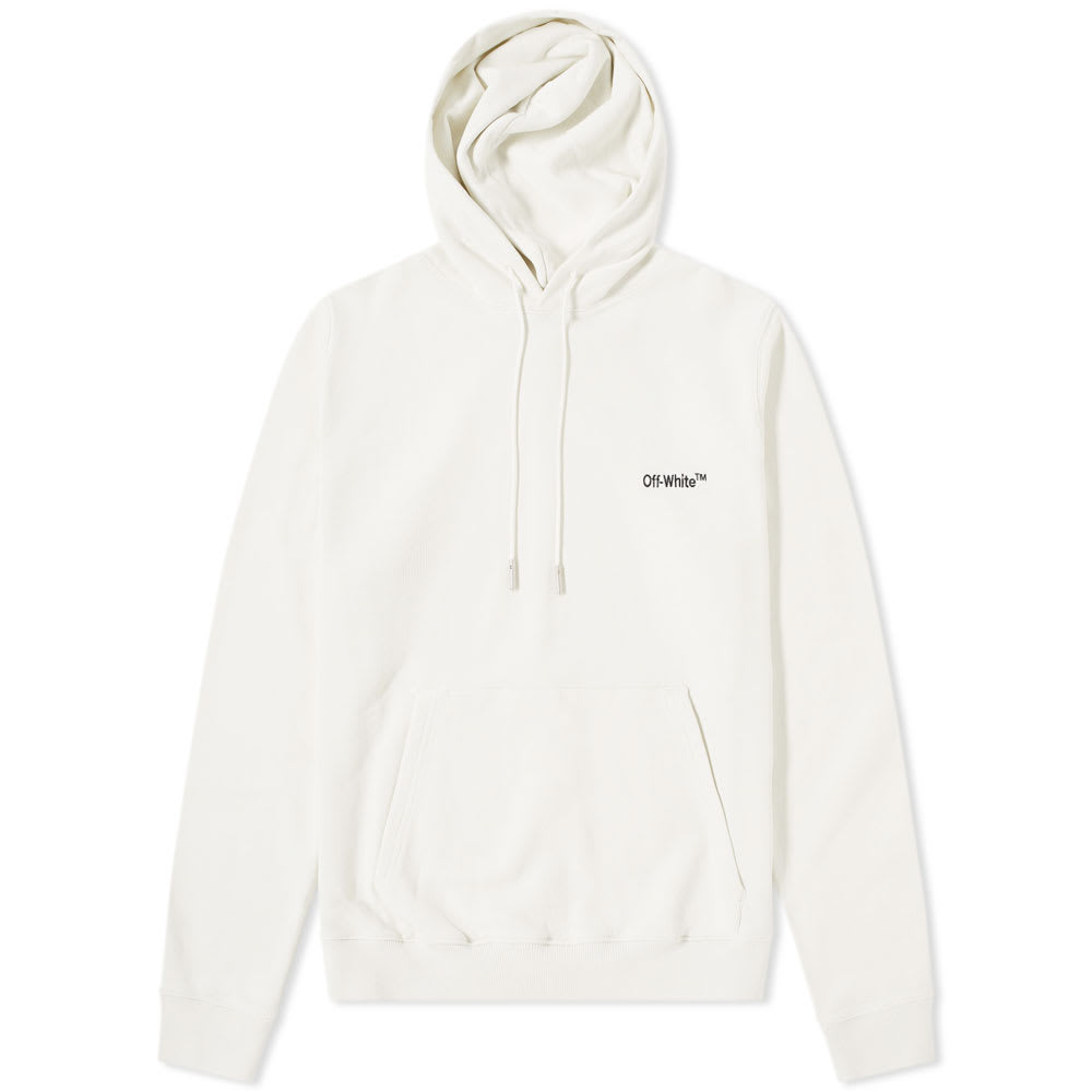 OFF-WHITE Off White Off Hoody