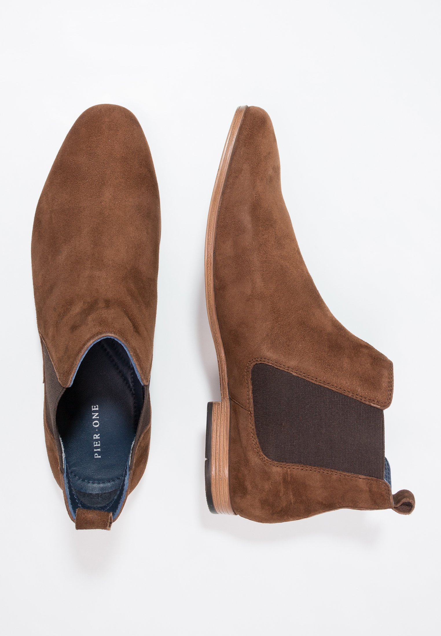Pier One brown Classic ankle boots