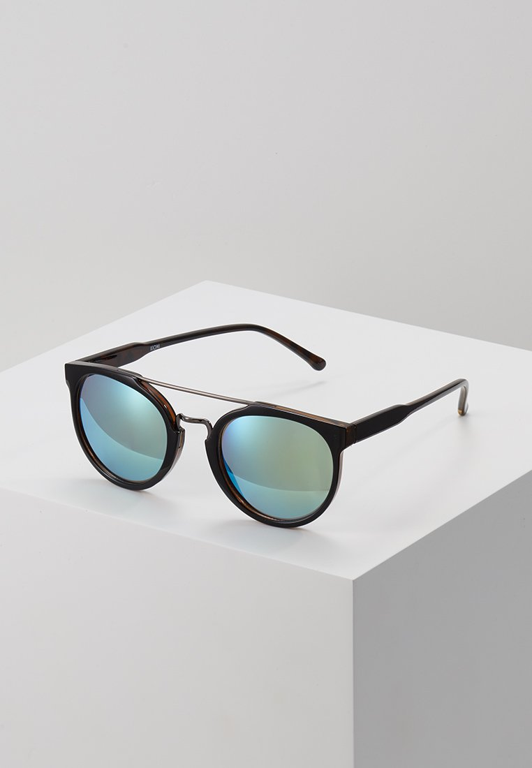 KIOMI brown Sunglasses
