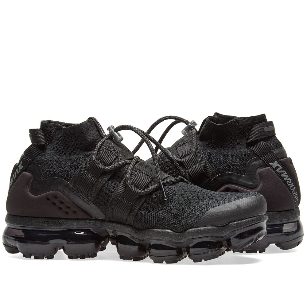 Air VaporMax Flyknit Utility by Nike