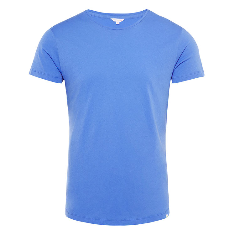 Orlebar Brown OB-T Heron Tailored-Fit Crew-Neck T-Shirt