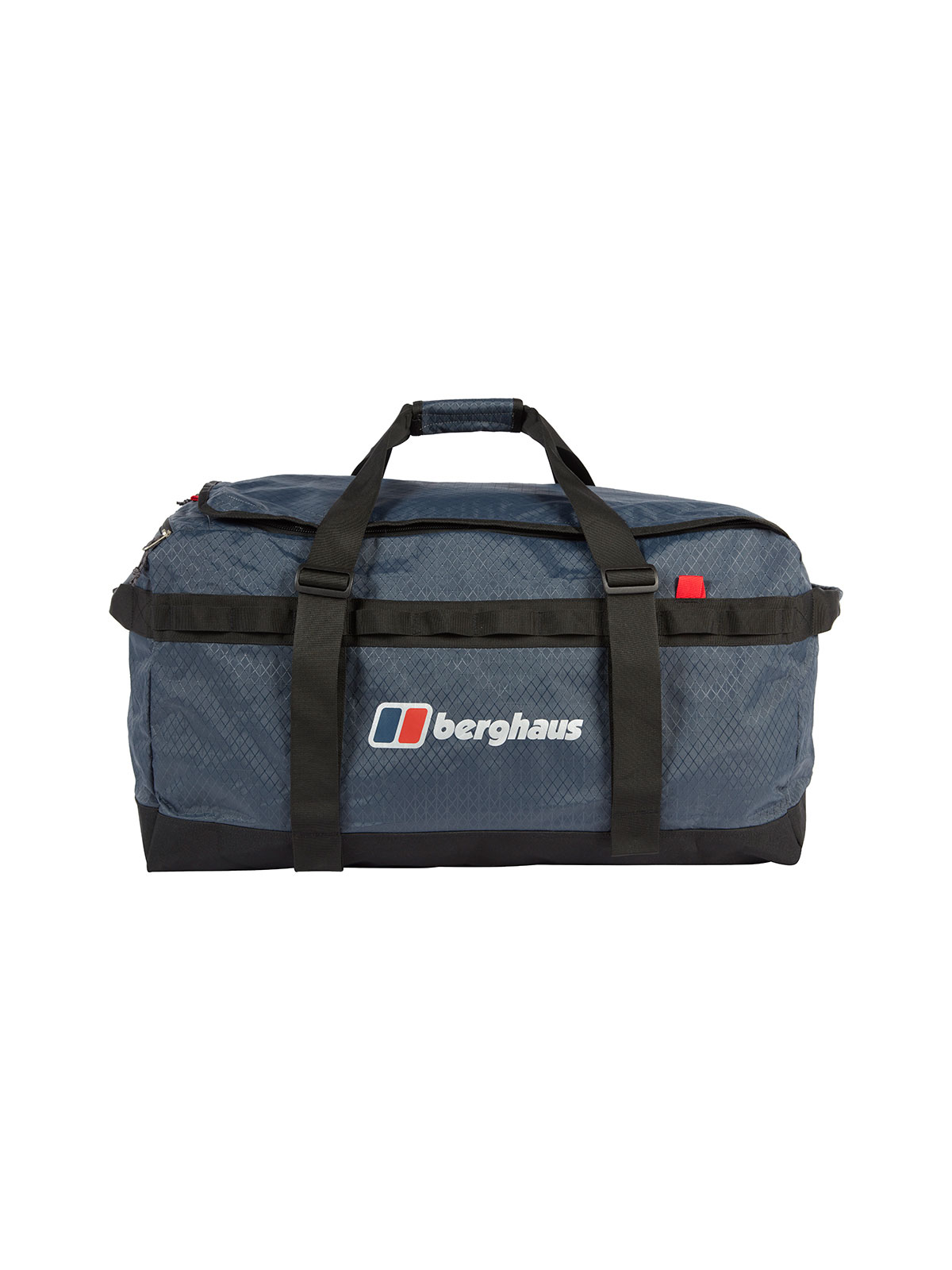 Berghaus Grey/Black Expedition Mule 100 Holdall