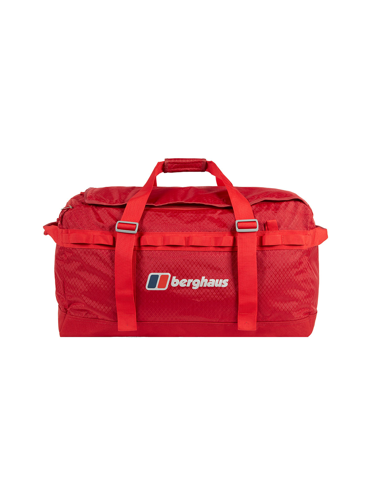 Berghaus Red/Red Expedition Mule 100 Holdall