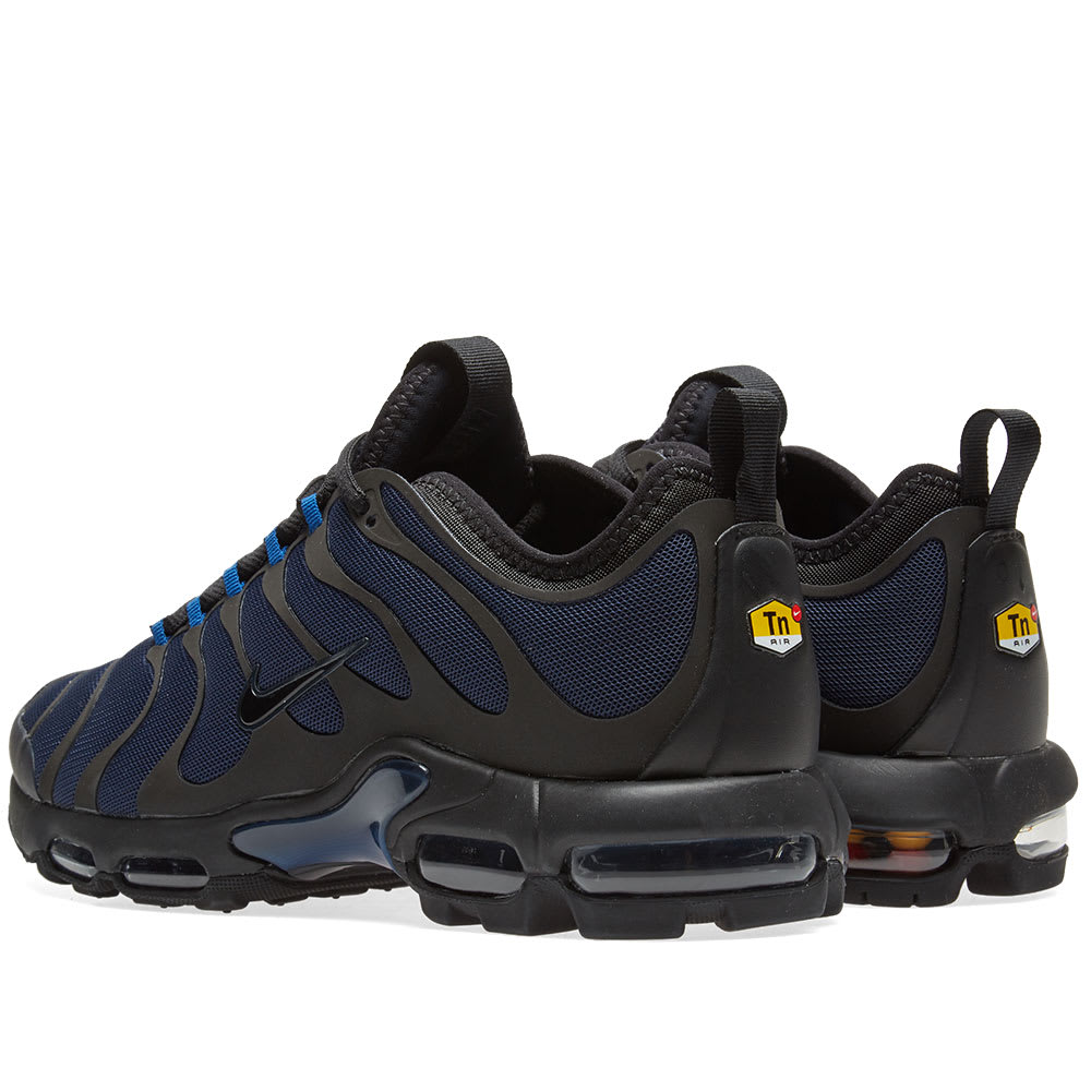 new concept 1041a 56ab5 Nike Air Max Plus TN Ultra by Nike