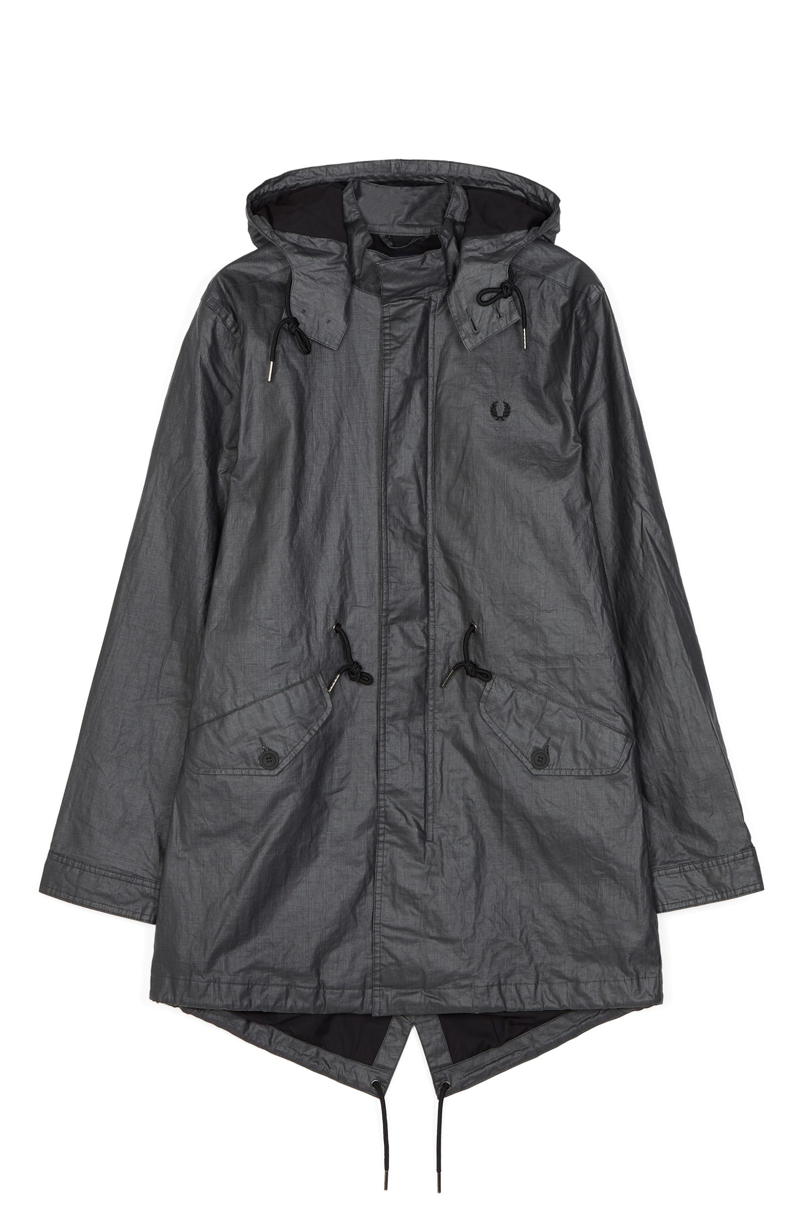 Fred Perry Fishtail Parka