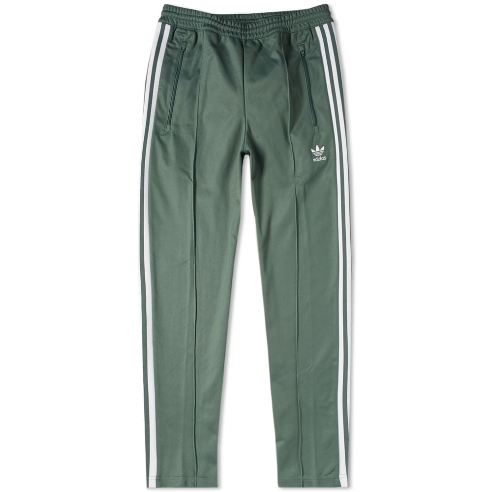 Adidas Trace Green Beckenbauer Track Pant