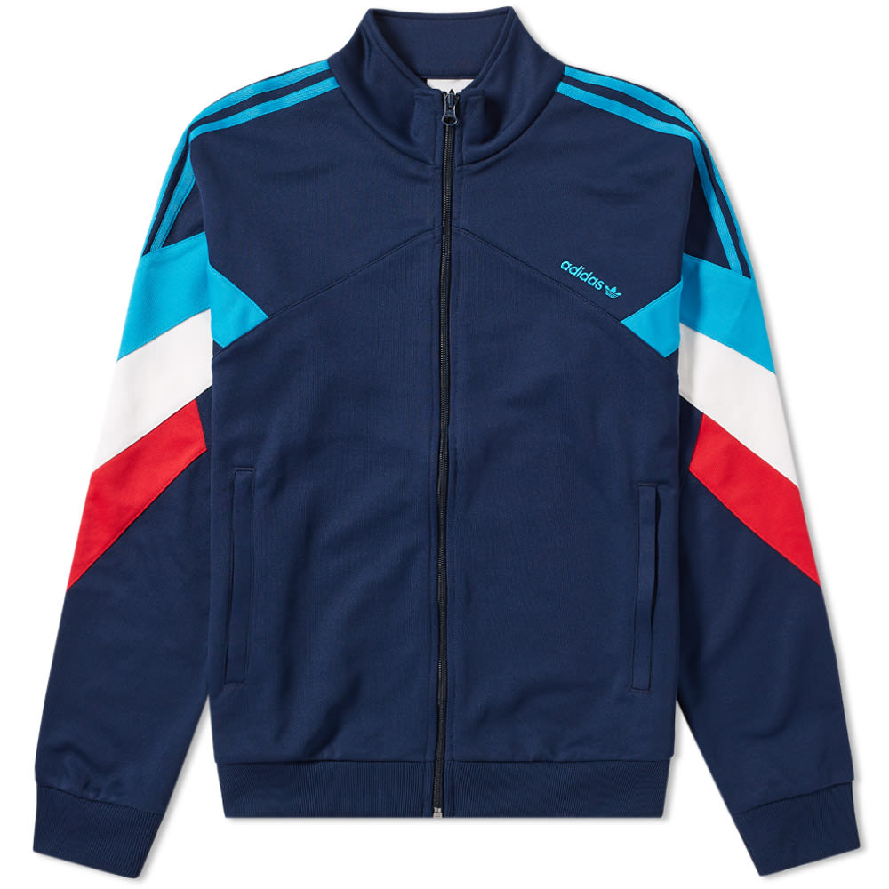 Palmerston Track Top by Adidas
