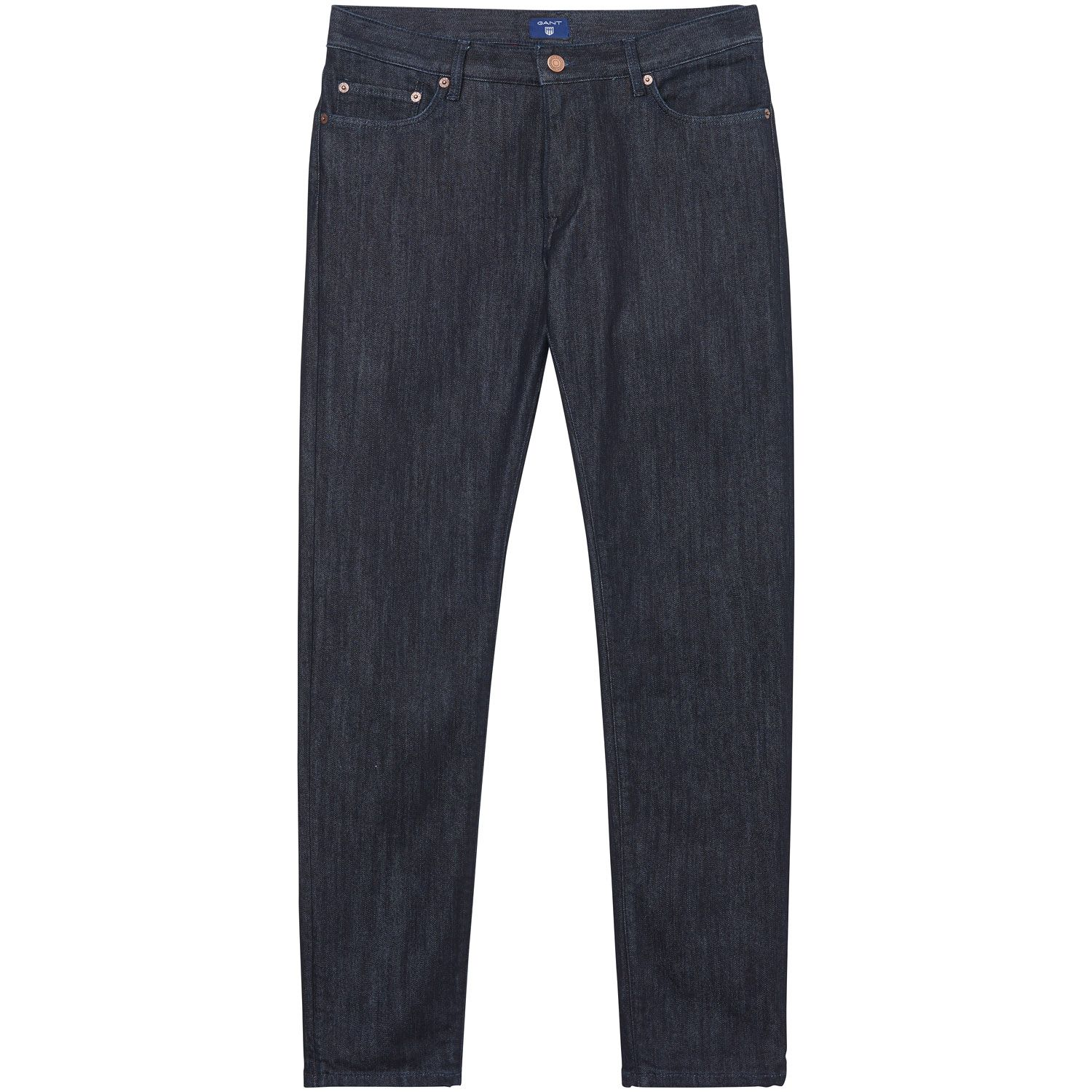 Gant Dark Blue GANT Slim Fit Commuter Jeans