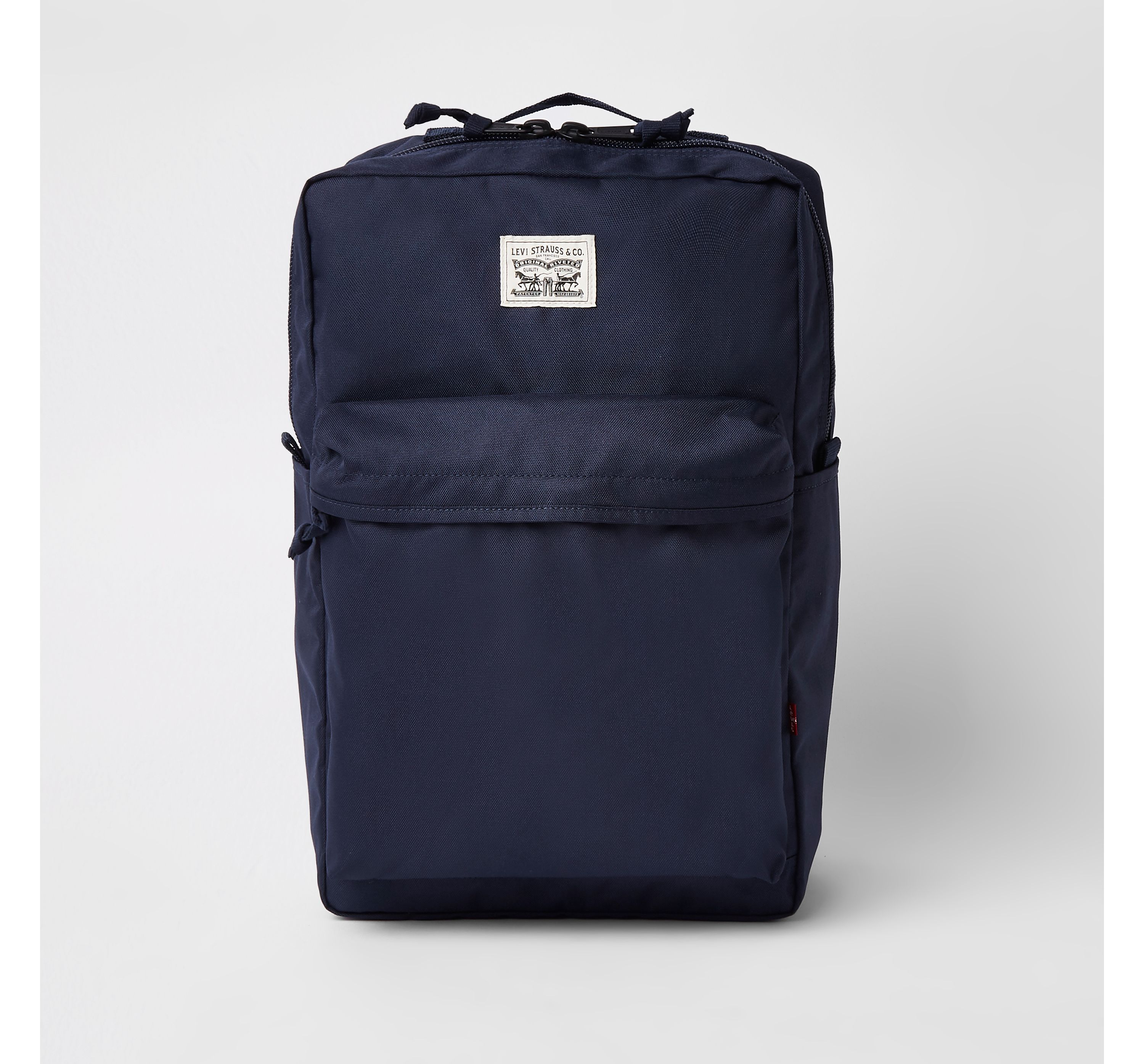 River Island Levi's Navy backpack
