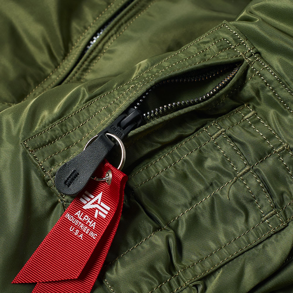 bb8a55236 Alpha Industries MA-1 VF Flying Tigers Jacket by Alpha Industries