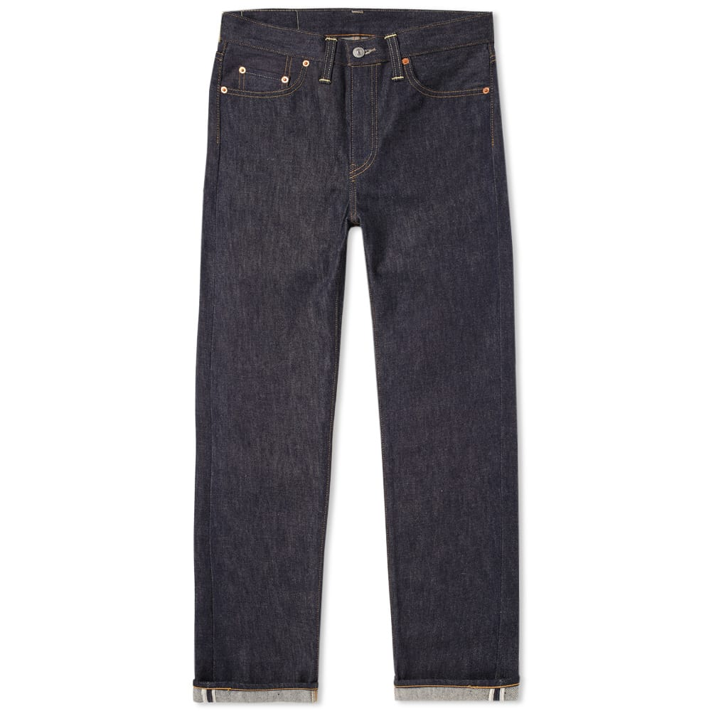 Levi's Vintage Clothing Rigid Made in the USA 1944 501 Jean