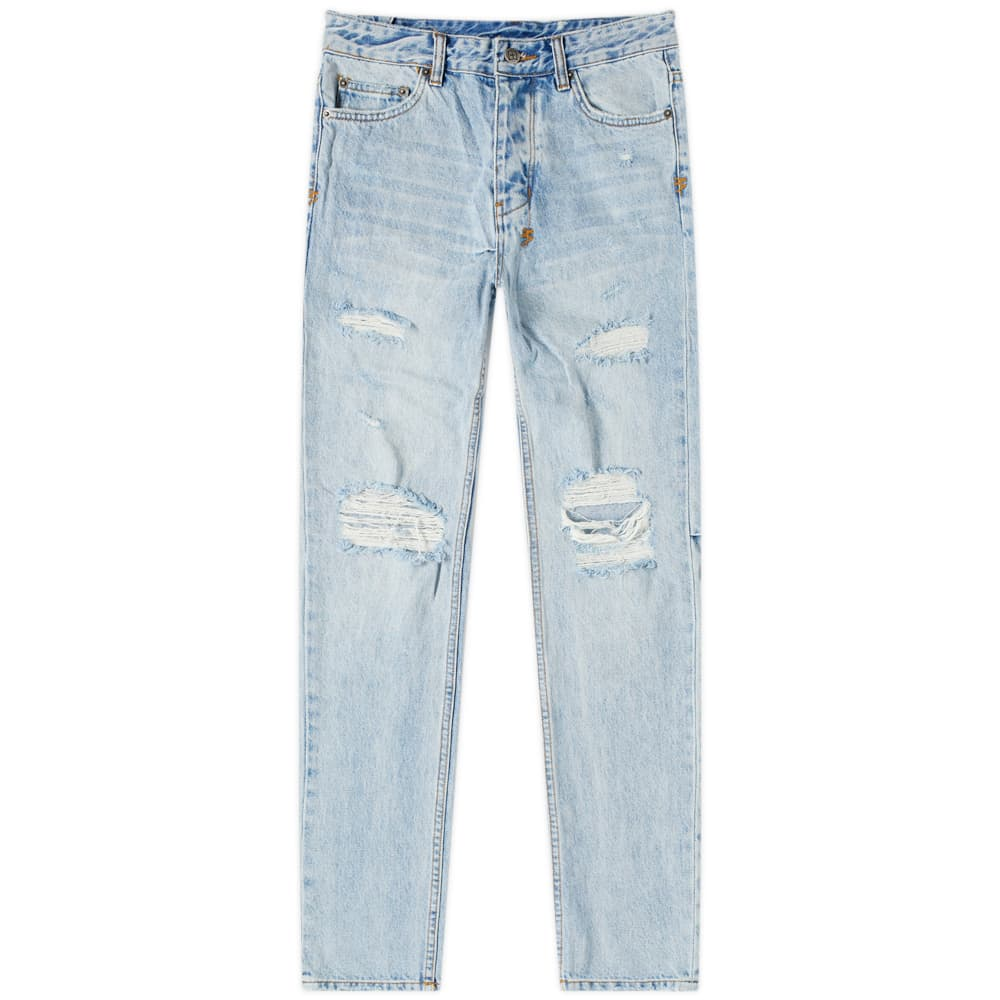 Ksubi Underrated Blue Chitch Jean
