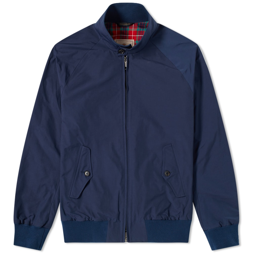 Baracuta Navy x Engineered Garments G9 Jacket