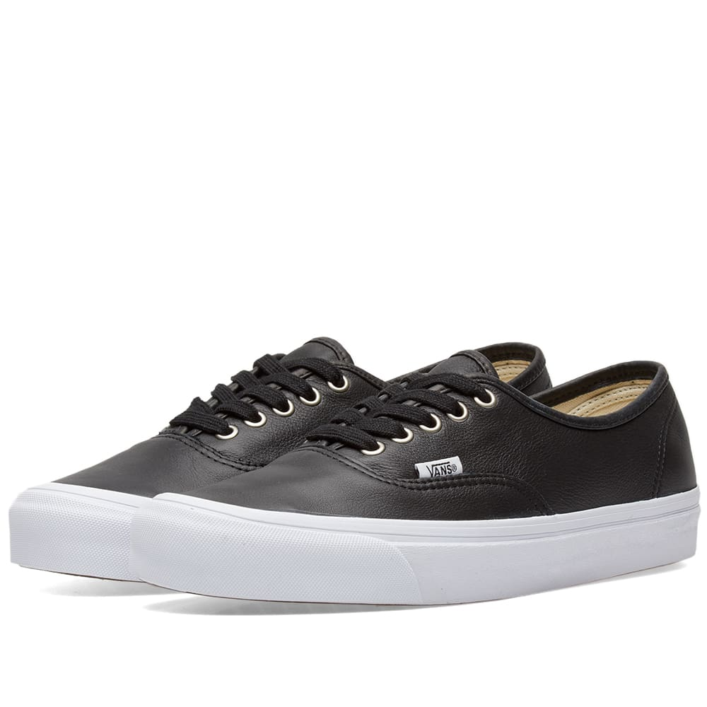 OG Authentic LX by Vans — Thread.com