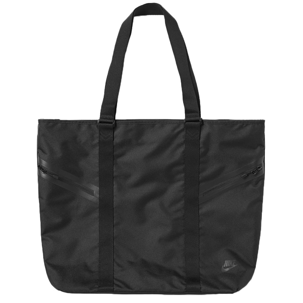 Nike Black Azeda 2.0 Tote Bag
