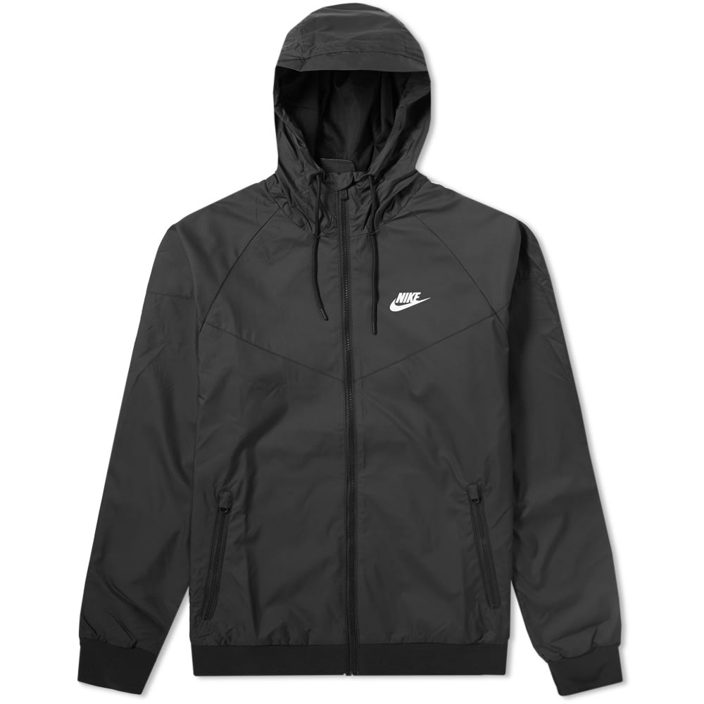 Windrunner Jacket by Nike — Thread