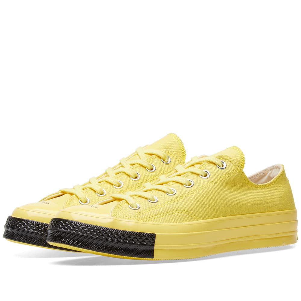 x Undercover Chuck Taylor 1970s Ox by