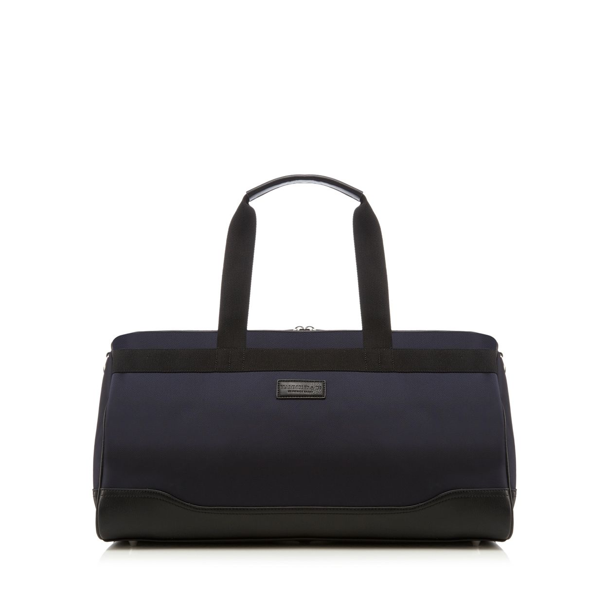 Hammond & Co. by Patrick Grant Navy holdall bag