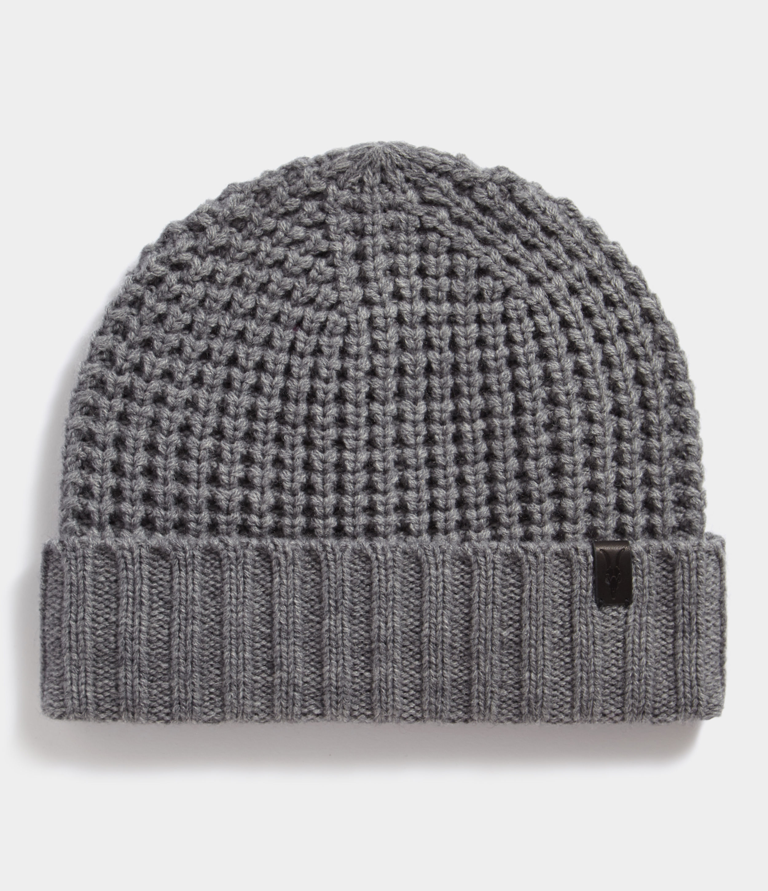 c4d1fc629 Thermal Stitch Beanie by AllSaints
