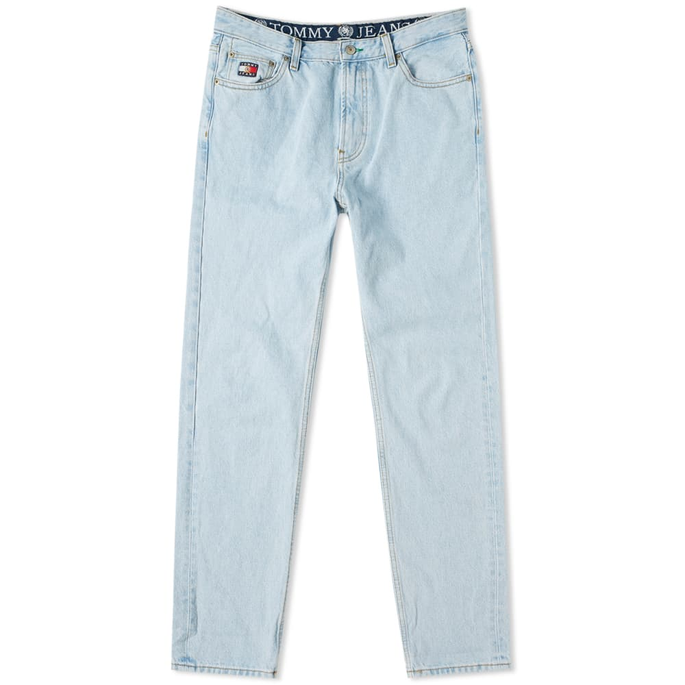 be1d7fd9b 6.0 Crest Dad Jean M17 by Tommy Jeans — Thread
