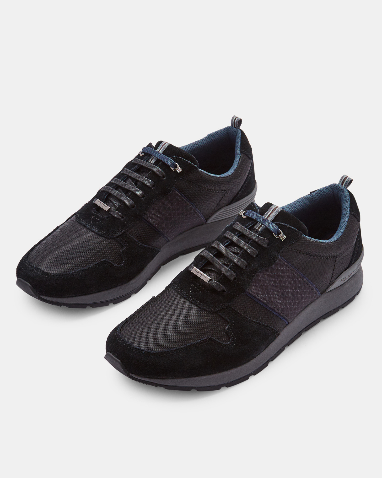 HEBEY Classic running trainers by Ted