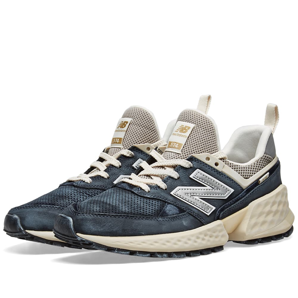 sale retailer 7597d ae59a New Balance MS574VC 'Vintage Pack' by New Balance