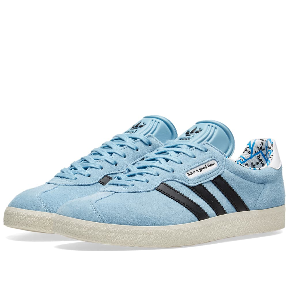x Have A Good Time Gazelle by Adidas