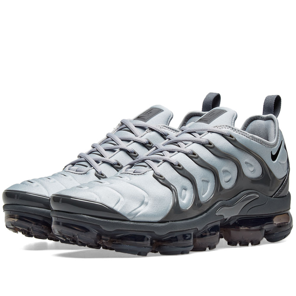 hot sale online 85ba2 a70ca Nike Air VaporMax Plus by Nike