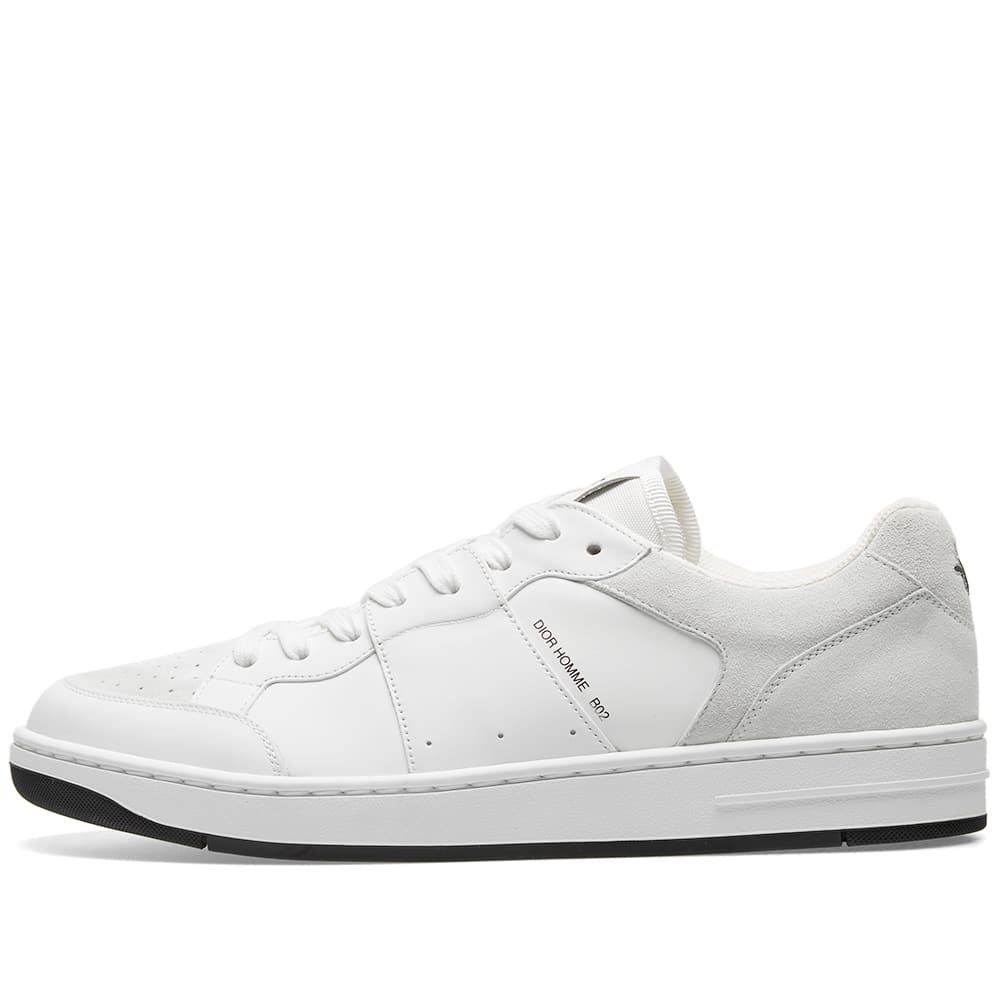 B02 Sneaker by Dior Homme — Thread
