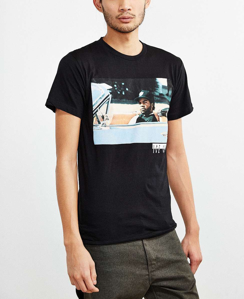 578d175d5 Ice Cube Impala T-shirt by Urban Outfitters — Thread