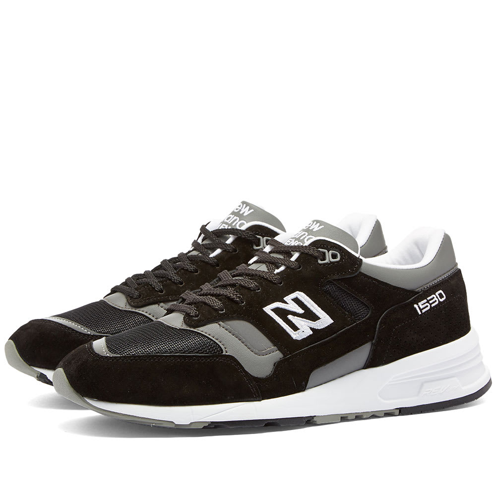 M1530BK - Made in England by New Balance