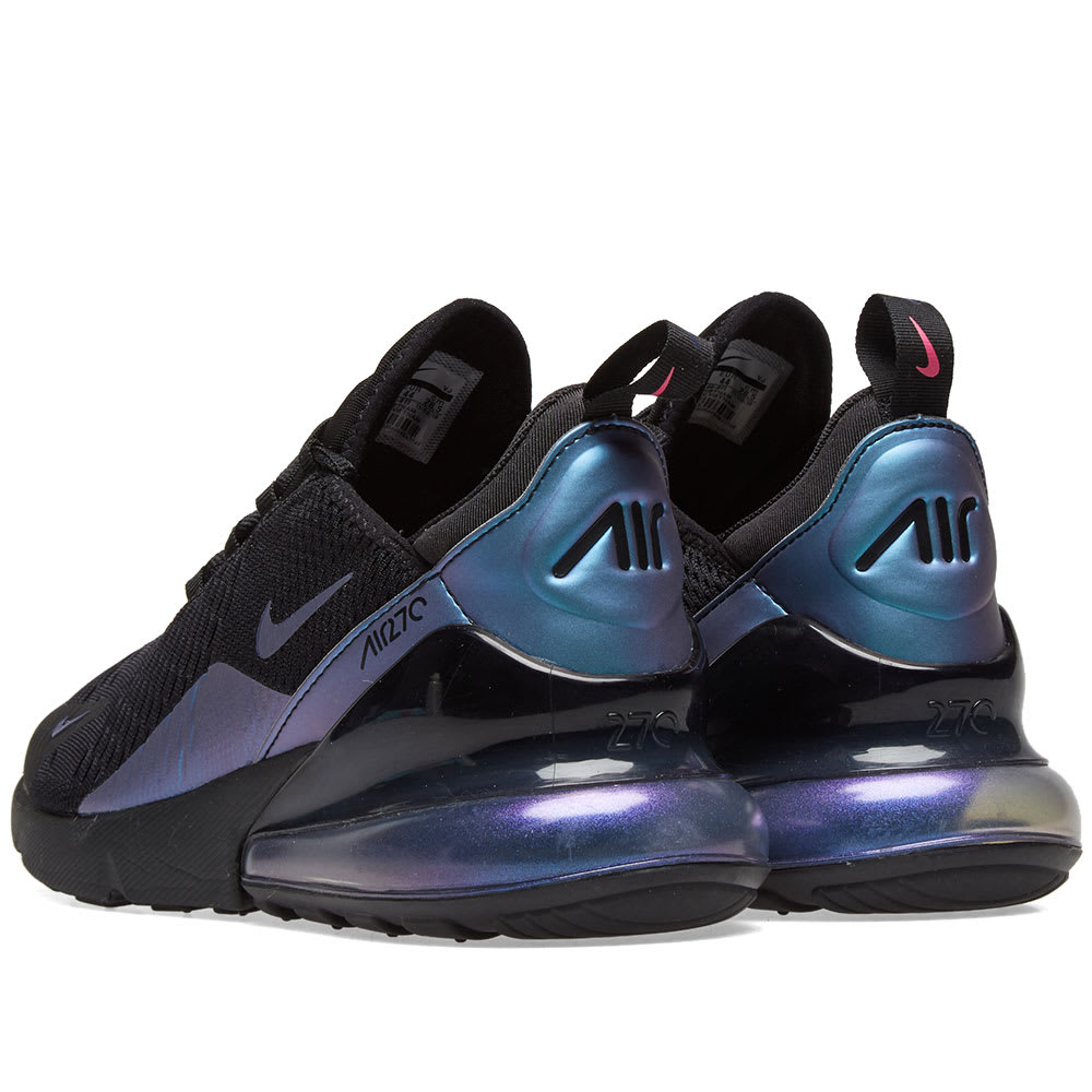 on sale 3cf89 09c0d Nike Air Max 270 'Northern Lights' by Nike