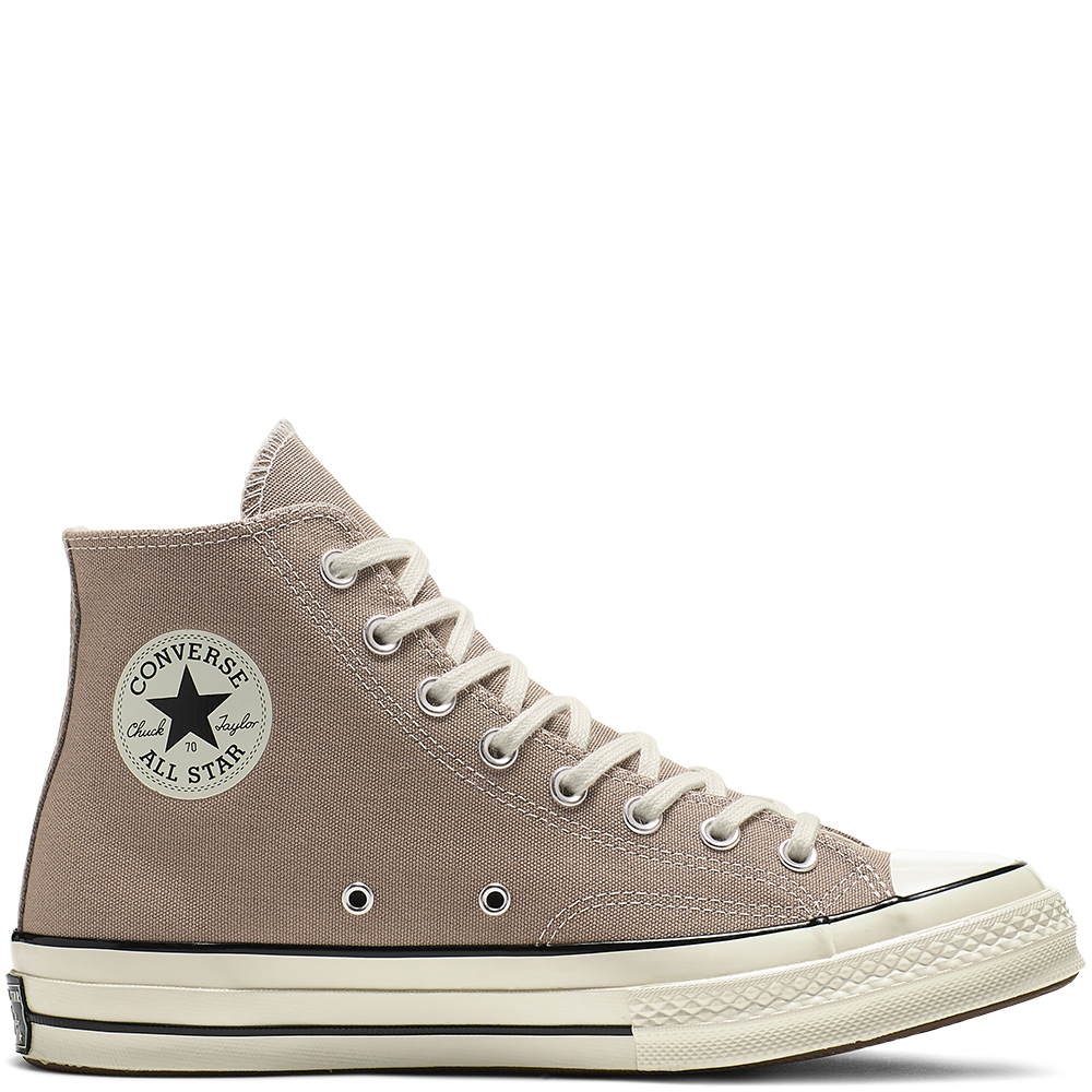 Chuck 70 Washed Canvas High Top by
