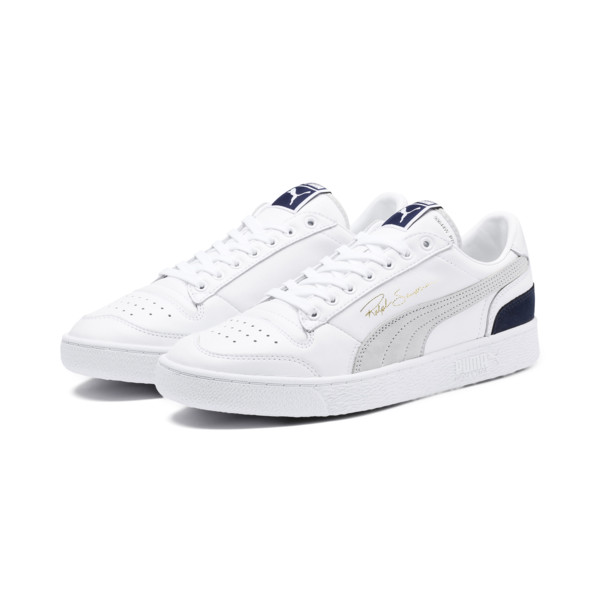 Ralph Sampson Low OG Trainers by Puma