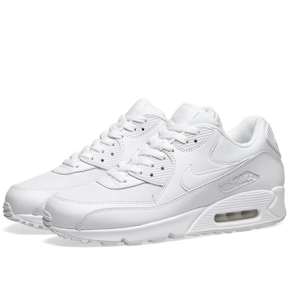 separation shoes f38aa 3ceab Nike Air Max 90 Essential by Nike